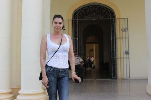 Angeli Carmen Bravo