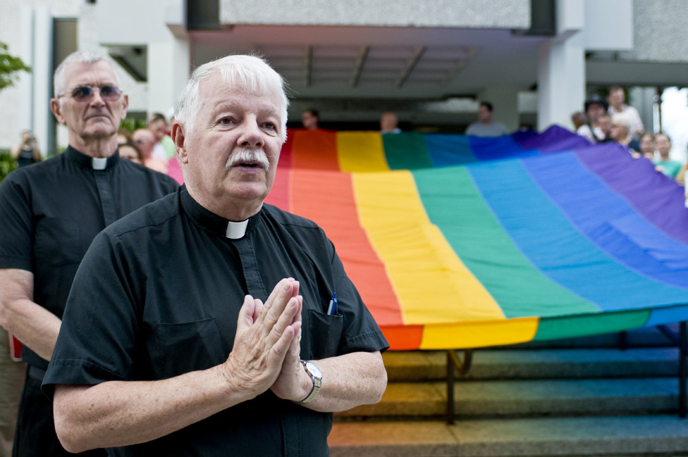Gay Conservative Hookup